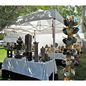 Fall Arts & Crafts Fair @ Kit Carson Park