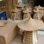 One Week Fairy House Lanterns