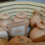 One Week Kiln Opening
